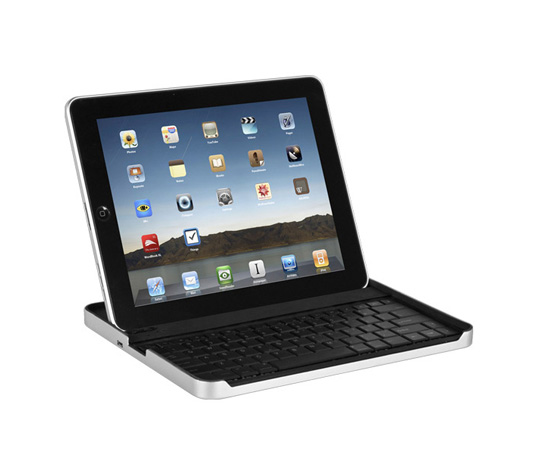 keyboards and cases zaggmate ipad1 hero Đánh giá về loại Ipad mini.